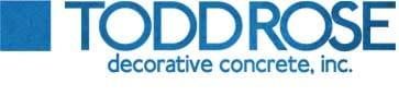 Todd Rose Decorative Concrete Inc