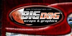 Big Dog Wraps & Graphics