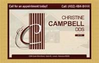Christine Campbell Dentistry