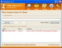 removefilessecure remove filessecure spyware