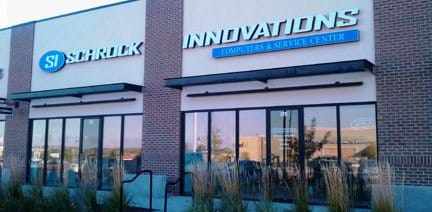 Schrock Innovations in Omaha Nebraska