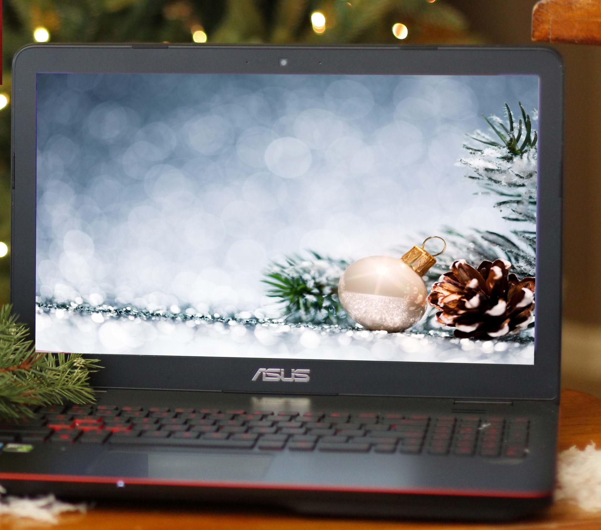 holiday special desktop computer