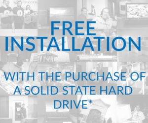 Free Solid State Installation Sale